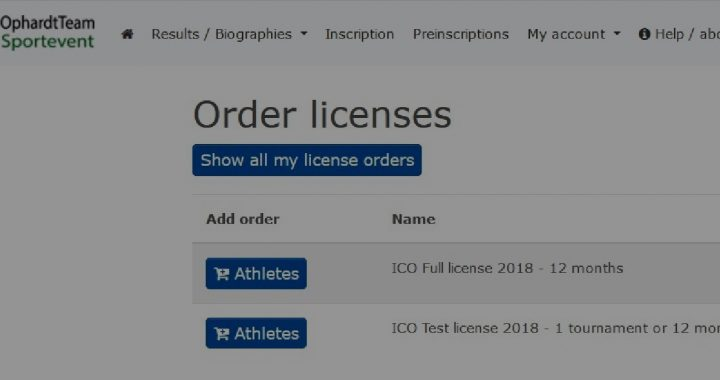 Ako si kúpiť licenciu?