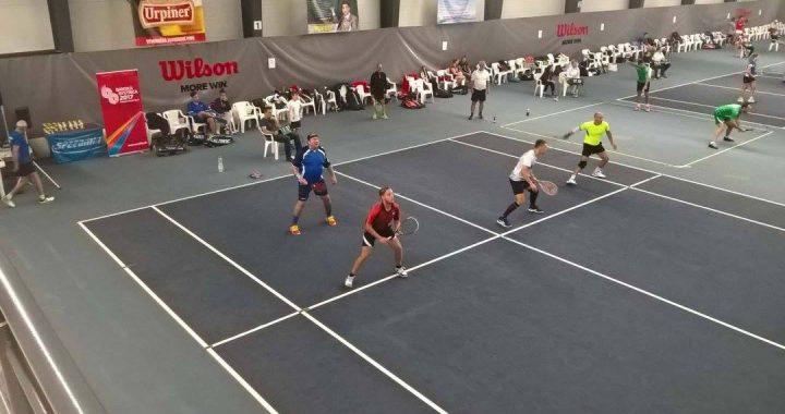 8. ICO Speedminton Slovak Open 2017