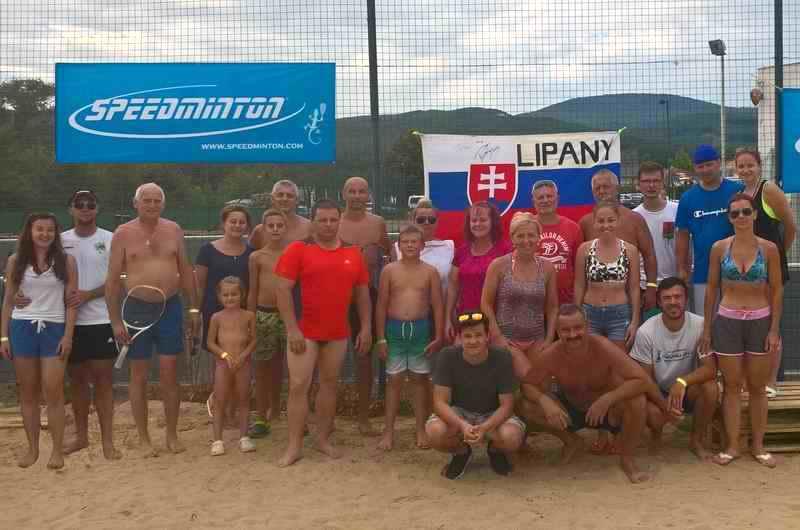 Sirava Beach Cup 2017