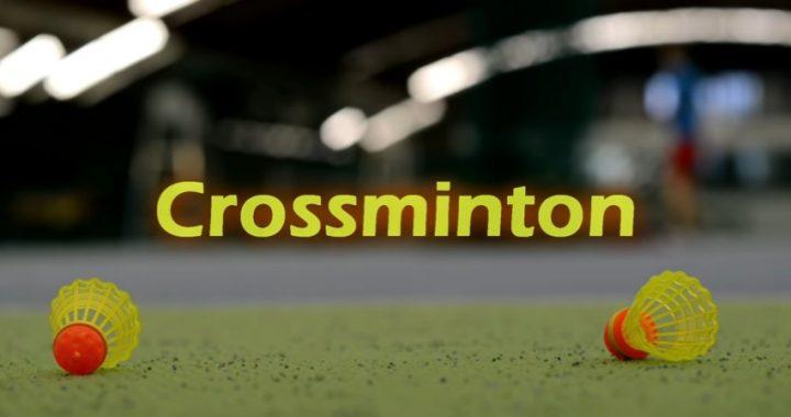 Crossminton – zoznámte sa