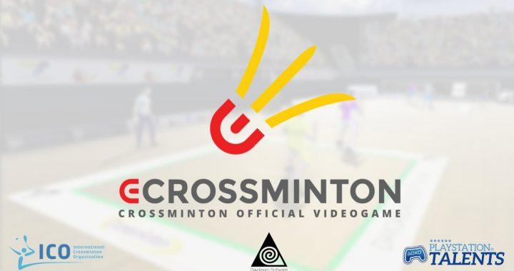 eCrossminton – crossminton si budete môcť zahrať aj na PlayStation 4