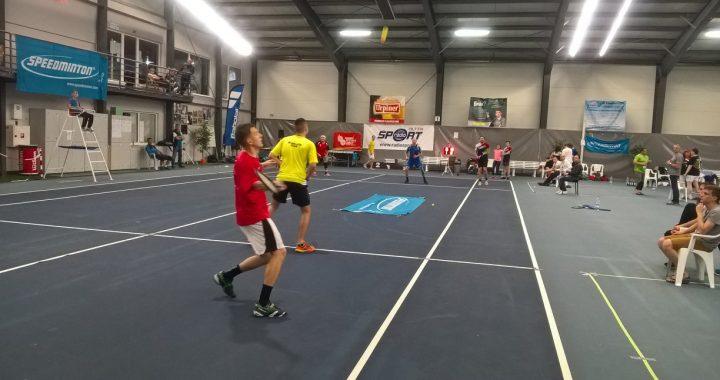 9. ICO Speedminton Slovak Open 2018 – Results