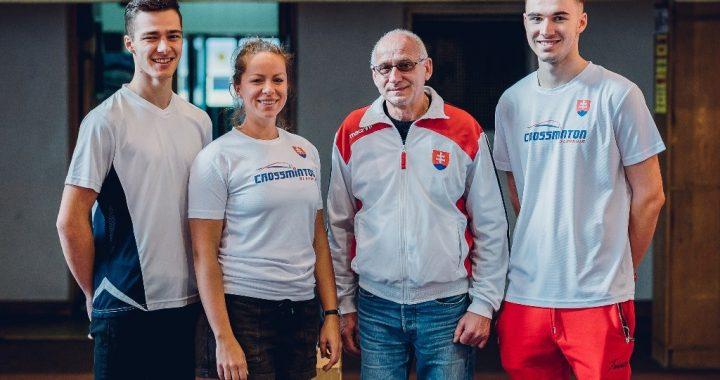 Slováci skončili na treťom mieste v stredoeurópskej kvalifikácii Pohára národov