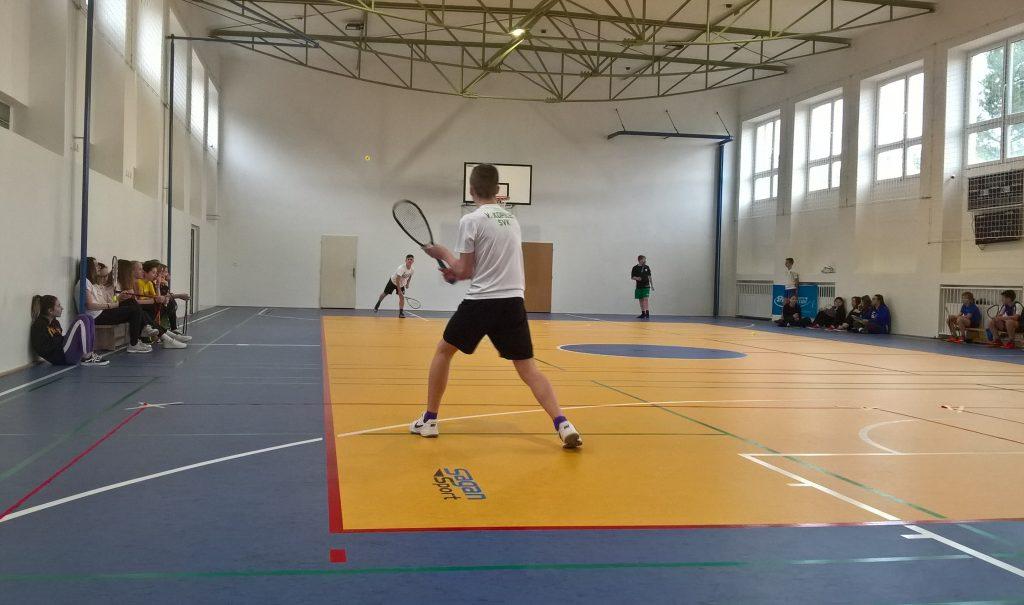 Na juniorskom turnaji v Kysaku triumfovali Jančeková, Gajdošová a Ščavnický