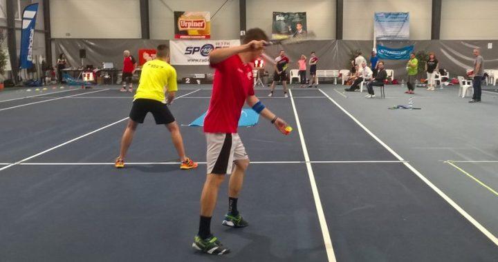 Na Slovak Open v Banskej Bystrici sa predstaví viac ako 100 hráčov
