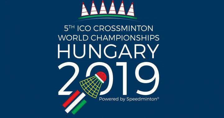 Majstrovstvá sveta 2019 v crossmintone – skupiny