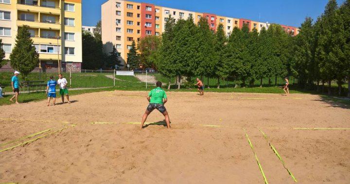 Crossminton Prešov Beach Cup 2019 – výsledky