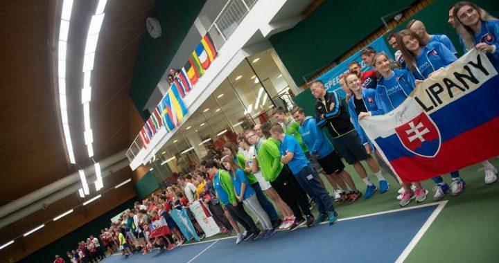 ICO Crossminton Czech Open 2019 – výsledky