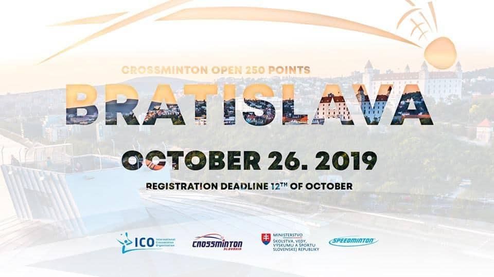Bratislava cup 2019