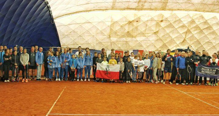 7. Crossminton Lipany Open 2019 – výsledky