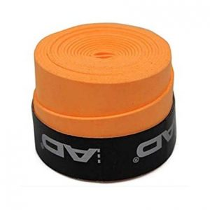 Head grip tape oranzovy