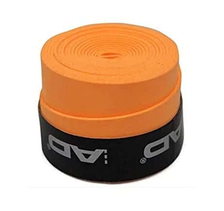 Head grip tape oranzovy