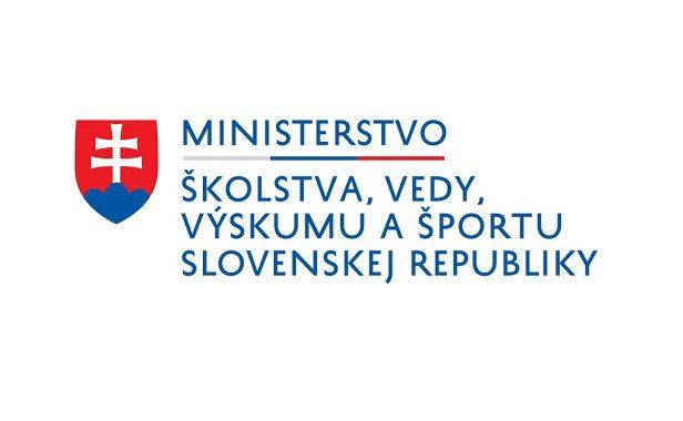 Usmernenie Ministerstva školstva v súvislosti s ochorením COVID-19 pre oblasť športu