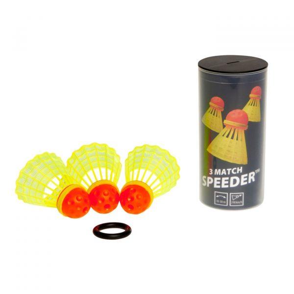 Speedminton Speeder Mix 3 ks