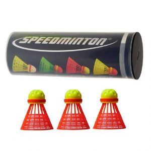 Speedminton Speeder Fun 3ks
