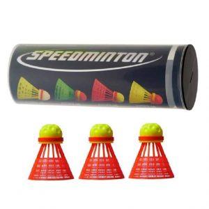 Speedminton Speeder Fun 3ks