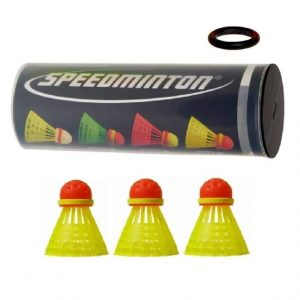 Speedminton Speeder Match 3ks
