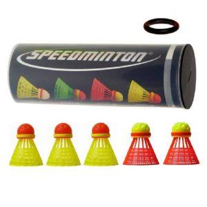 Speedminton Speeder Mix Special