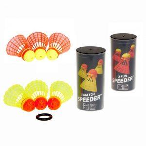 Speedminton Speeder Mix Special 6 ks