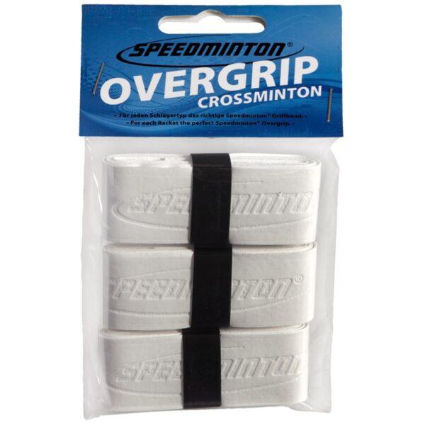 crossminton grip
