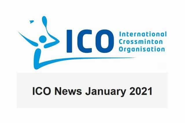 ICO News January 2021