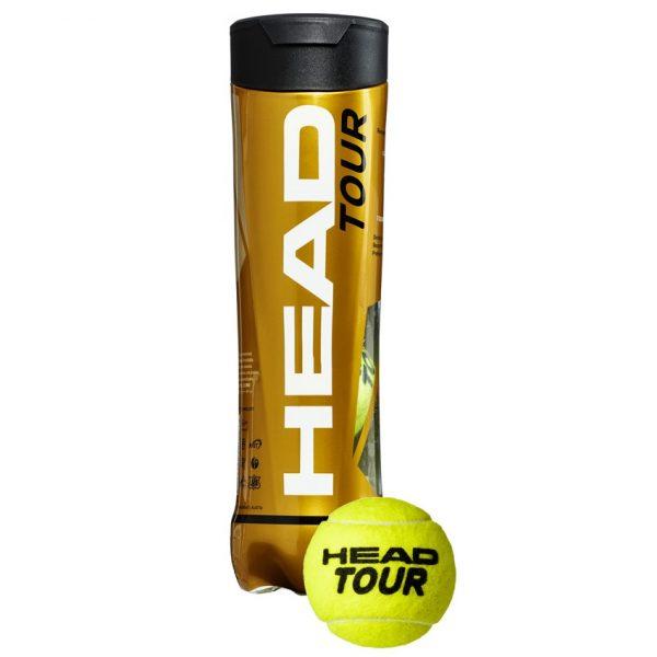 Head Tour 4 ks