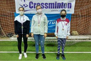 8. ICO Crossminton Lipany Cup 2021 – výsledky