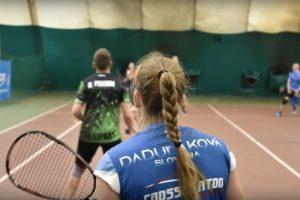 ICO Crossminton Polish Open 2021 – výsledky